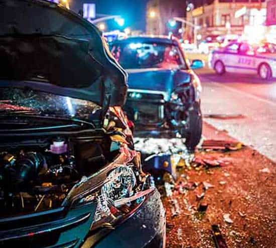 Decatur Georgia car accident attorney