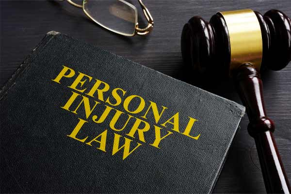 Types of Personal Injury Cases in Georgia