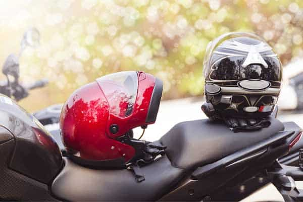 How Effective are Motorcycle Helmets in an Accident?