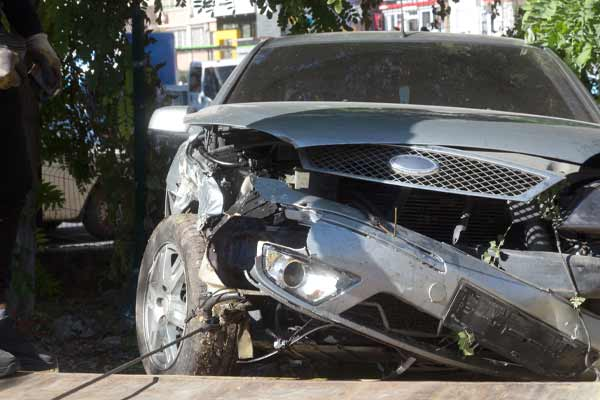 Decatur Head-On Collision Lawyer