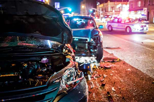 Decatur negligence accident lawyer