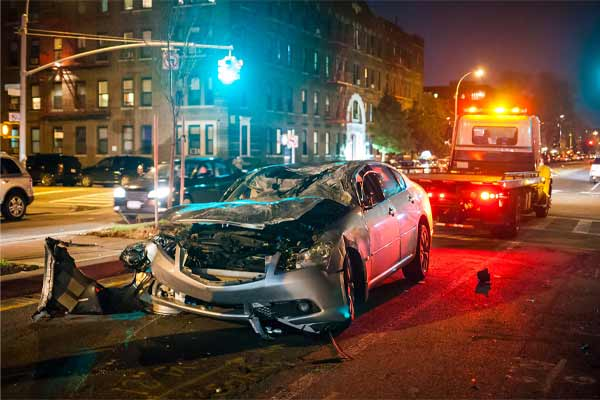 Contact our attorneys to review your car accident claim options