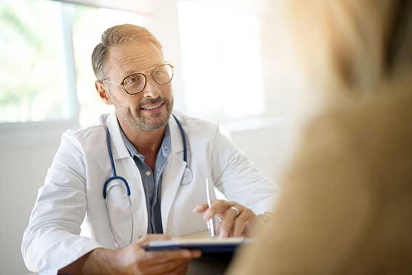 doctor for car accident medical expenses